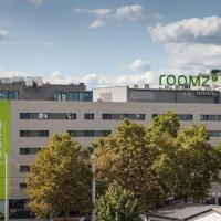 roomz Graz - Business Design Hotel