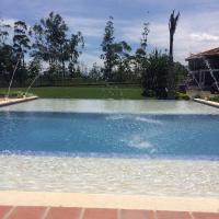 Finca Hotel Villa Manuela
