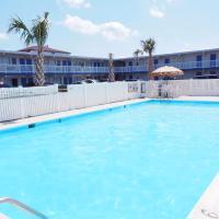 Seashire Inn & Suites