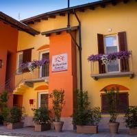 BelsorrisoVarese-Dormire Felice Rooms&Apartments