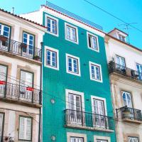 Ama Apartments