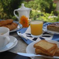 Da Fabio Bed and Breakfast