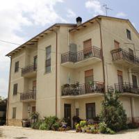 L'Ortolano Apartments