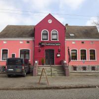 Hotel Kulturhaus Felgeleben
