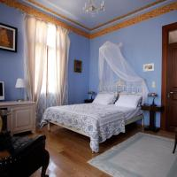 Traditional Hotel Ianthe