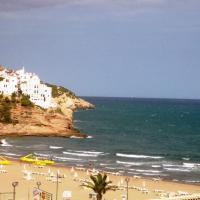 Sitges Beach Loft