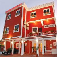 Booking Com Hotels In Antiguo Cuscatlán Book Your Hotel Now