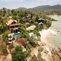 Lotus Paradise Villa