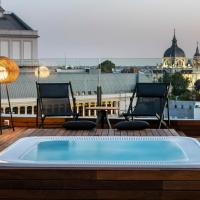 Gran Meliá Palacio de los Duques - The Leading Hotels of the World
