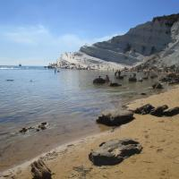 Playa Dei Turchi