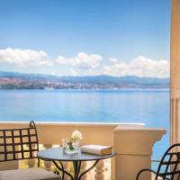 Remisens Premium Grand Hotel Palace, hotel in Opatija