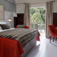 Needham House Hotel