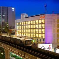 Grand 5 Hotel & Plaza Sukhumvit Bangkok