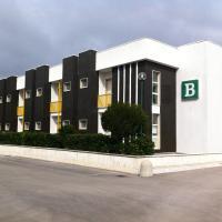 Hotel Atleti, hotel in Foggia