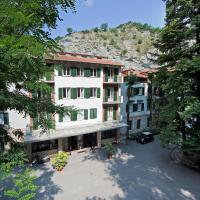 Terme di Acquasanta Hotel Italia & Spa