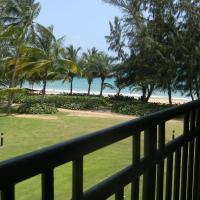 Apartment Continental Beach Resort