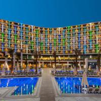 Wind of Lara Hotel & SPA - All Inclusive, מלון בלארה