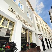 APLEND CITY Hotel Perugia, hotel u Bratislavi