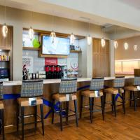 SpringHill Suites Orlando at FLAMINGO CROSSINGS® Town Center/Western Entrance, hotel in Orlando
