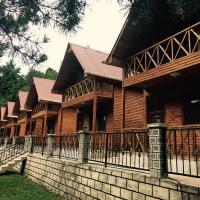 Agara Pansiyon, hotel in Taşkıran