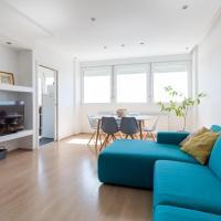 Bright & Light Stylish Apartment