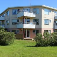 Arctic East Apartment Egilsstadir