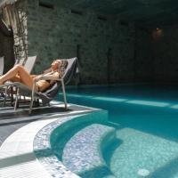 Hotel Helvetia Thermal Spa, hotel in Porretta Terme