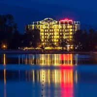 Landmark Creek Hotel & SPA, hotel in Plovdiv