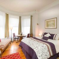 Room at Saint Mary #1