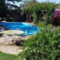 Villa Espaniola Exclusive B&B