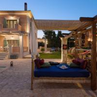 Agro Art Boutique & Luxury Villa