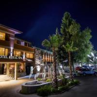 Royal Spa Hotel, hotel in Velingrad