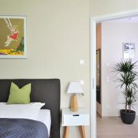 Linden Palais Heiligendamm Apartments