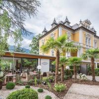 Aparthotel Villa Helvetia Vintage Suites & Breakfast