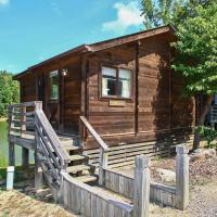 Forest Lake Camping Resort Lakefront Cabin 10
