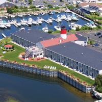 Riverview Resort by VRI Resort