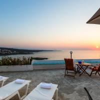 Kalathas Sunset Villa