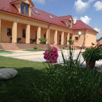 Vila Mária Rapovce