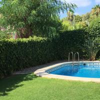 Casa Bonita Sitges