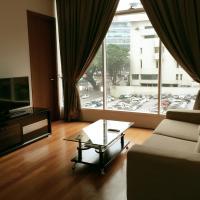 Vipod Residence Apartment