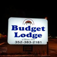 Budget Lodge Mount Dora