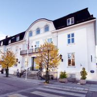 "Clarion Collection Hotel Atlantic, hotel near ""Sandefjord Airport, Torp"" - TRF, Sandefjord"