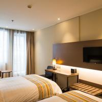 Home Inn Plus Suzhou Wujiang Fenhu Luxin Avenue