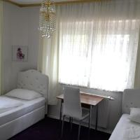 ApartHotel Aspava