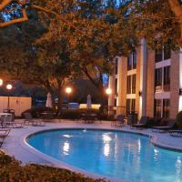Hampton Inn Dallas-Addison