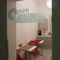 Alba D'Abruzzo Bed and Breakfast