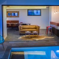 Villa Pradelle et swimming pool