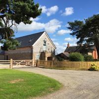 The Barn - Nr Bromyard