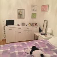 Schöne Suite in der City of Basel