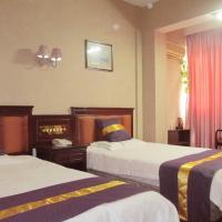 Taizhou Taishan Business Hotel